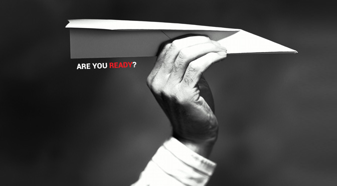 BtoMail Campagne DEM: Are You Ready?