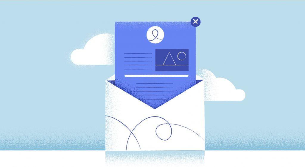 Direct Email Marketing, DEM