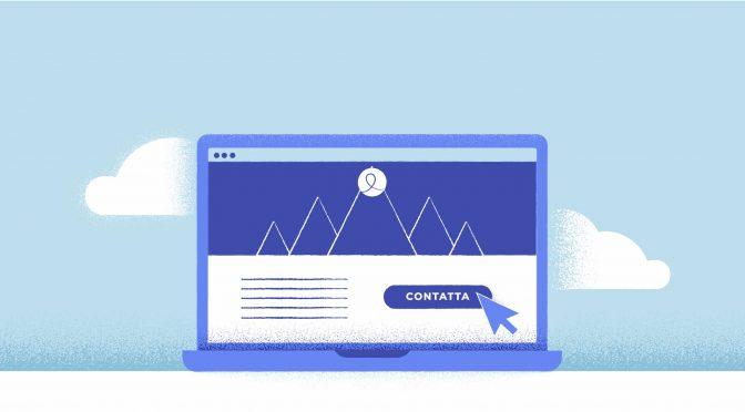 Landing Page, per aumentare la conversione delle campagne
