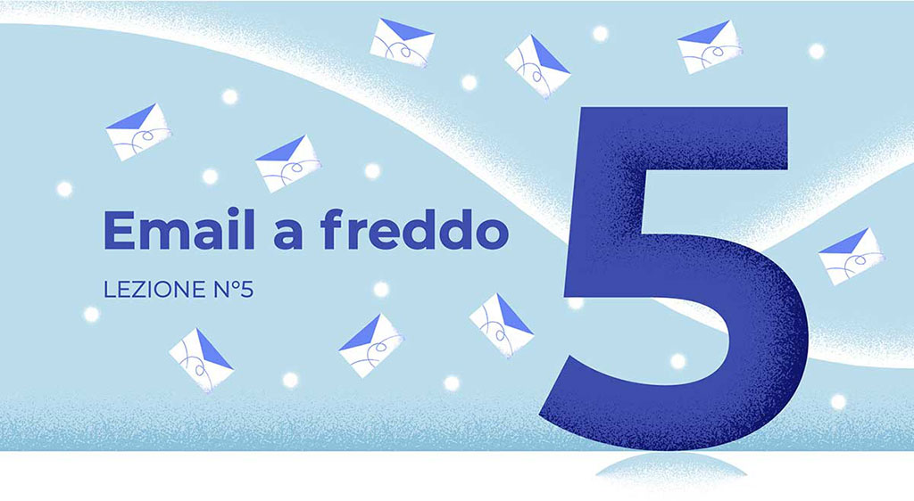 btomail email a freddo follow up
