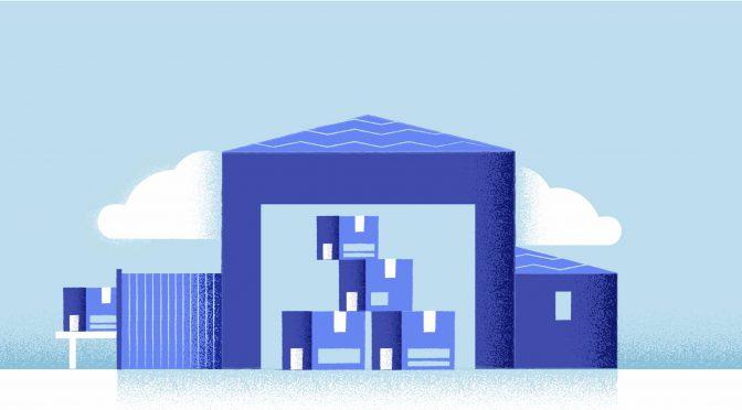 Il settore immobiliare beneficia del boom dell'e-commerce: cresce la richiesta di immobili per logistica