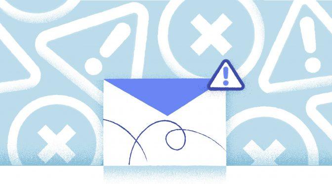 Email bounce: la differenza tra soft bounce e hard bounce
