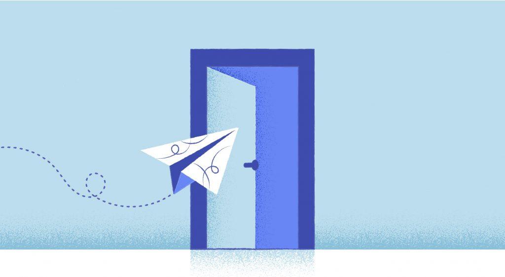 Ottenere risposta dalle email aziendali generiche
